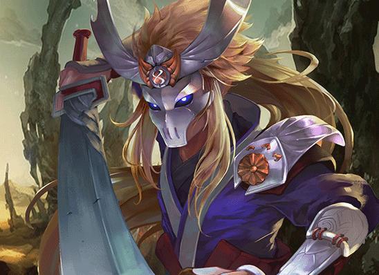 KING SHINOBI