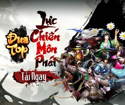 LUC CHIEN MON PHAI